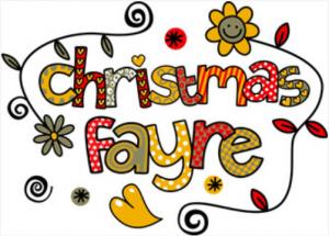 Christmas Fayre @ Thakeham Village Hall