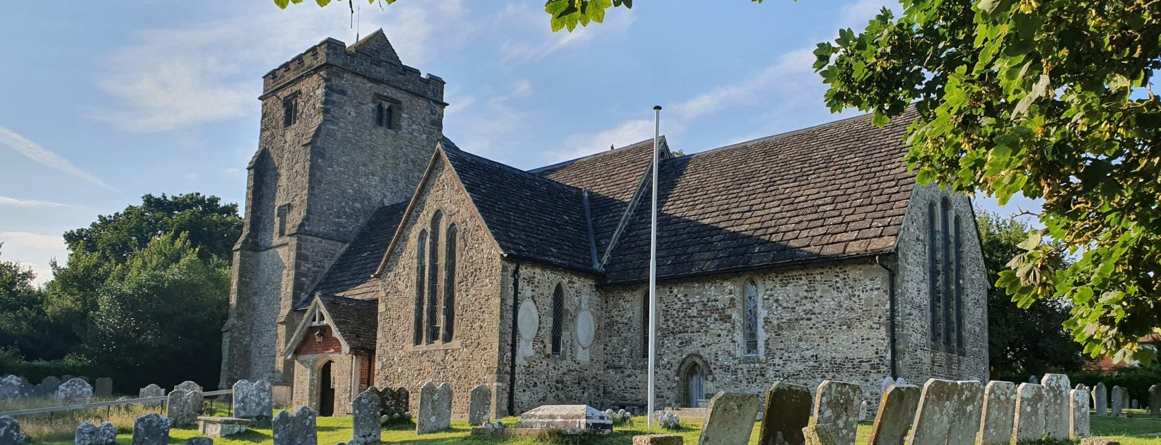 St Mary's Church Thakeham